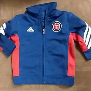 💙❤🐻 Chicago Cubs Jacket